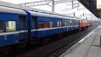 【日本の荷物列車にソックリ!】台湾鉄道の旧型荷物車 - 鉄道好き亭主のぶらり旅