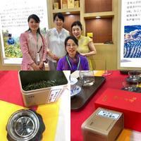 感動の再会@茶博2019杭州 - お茶をどうぞ♪