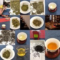 中国茶を学びに - お茶をどうぞ♪