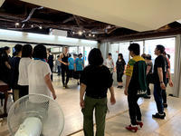 トーマスの2日間 - タップダンサー吉田つぶらblog「夢舞(move)」@札幌