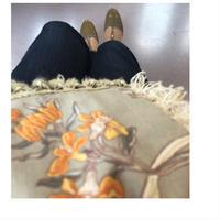 ヒールの靴* - ハンドメイドな日々