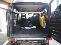 2019.05.04 ジムニーの車中泊準備 - ジムニーとピカソ(カプチーノ、A4とスカルペル)で旅に出よう