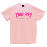 THRASHER MAG 箔 TEE - trilogy news