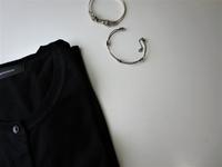 シルバーとネイビー - Lien Style (リアン スタイル)