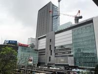 【昨日のアド街は横浜駅だったのね】 - お散歩アルバム・・新しい生活様式