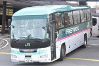 2019.2.8草津温泉バスターミナル - 乗物写真館