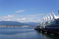 カナダ、バンクーバー旅日記☆5月1日カナダプレイスで~フライオーバーカナダ7 - Let's Enjoy Everyday!