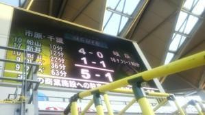 J2第14節 VS FC岐阜 -
