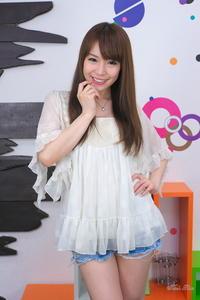 瀬戸瞳さん(2012年06月09日 Part1) - 三日坊主 写真日記