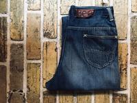 マグネッツ神戸店持っておきたい拘りのデニムパンツ! - magnets vintage clothing コダワリがある大人の為に。
