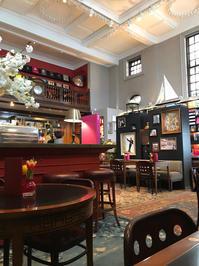 穴場のカフェ - Lovely! in London