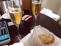 GW京都・大阪へ セントレジス大阪で朝食 - しあわせオレンジ