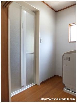 水廻り(浴室・洗面所・トイレ)増改築工事の完成です!八王子市N様邸 - 黒田工務店日記
