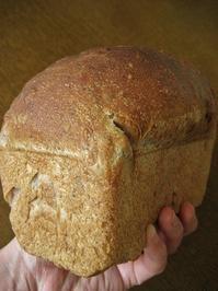 くるみと金柑のブレッド - slow life,bread life