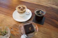 2018.7 美食台湾旅vol.16 ~スタイリッシュカフェで休憩「Paper St. Coffee Company」 - 晴れた朝には 改