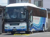さくら観光バスあ2727 - 注文の多い、撮影者のBLOG