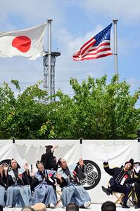 第80回黒船祭☆≡ Stars and Stripes ≡☆ - 123!