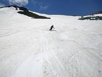 朴ノ木からバスで乗鞍スキー - Team Kozaemon