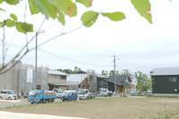 里山住宅博inTSUKUBA 20195回目 - 自然と住まいスタッフブログ
