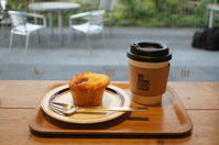 寄り道カフェ - launa パンとお菓子と日々のこと
