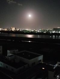 河に月 - Colorful Moment