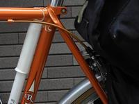 あらためましてのRambouillet - おもいでは自転車とともに
