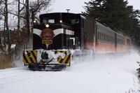 津軽鉄道1812-3 - 日々趣味な活動・・・