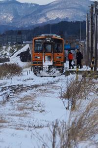 津軽鉄道1812-4 - 日々趣味な活動・・・