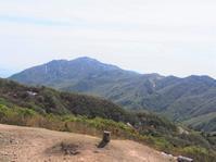 大佐渡山脈縦走 ①アオネバ渓谷2019.5.13~14 - 心のまま、足の向くまま・・・