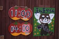 もふてく☆ゴールデンパン祭り2019大森山編・その4 - レッサーパンダ☆もふてく放浪記