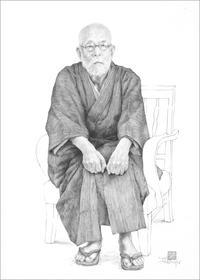 《【アーカイブス】『ヤマセミの渓から――― ある谷の記憶と追想》 - 画室『游』 croquis・drawing・dessin・sketch
