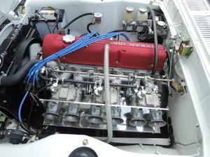 美しエンジン -