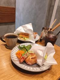 877、  ROJIURA BAKERY CAFE - おっさんmama@福岡 の外食日記