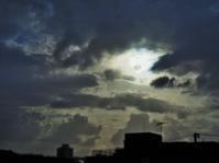 今日の空模様 (;^ω^) - のーんびり hachisu 日記