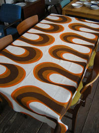 Vintage fabric / DENMARK - hails blog
