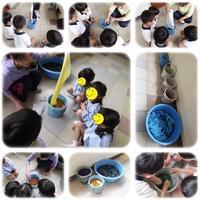 製作活動 - ひのくま幼稚園のブログ