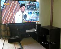 TV買い替え - の~んびりと・・・
