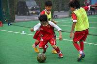テンポを上げる! - Perugia Calcio Japan Official School Blog