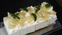 小夏のレアチーズケーキ - よしのクラフトルーム