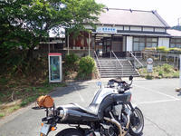 MT-01 OS 38 玉置神社 湯ノ口温泉 - 小生の備忘録