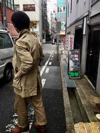 マグネッツ神戸店注目のKhakiカラーアイテム! - magnets vintage clothing コダワリがある大人の為に。