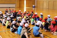 運動会特別日課開始 - 当麻小学校ブログ『校長つれづれ日記』