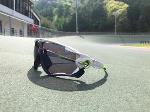 金栄堂サポート:日本大学自転車競技部・中島詩音選手 金栄堂FactRインプレッション! - 金栄堂公式ブログ TAKEO's Opt-WORLD