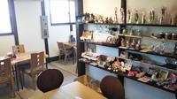 カフェ一福(いちふく)さんです。富山・能登・従業員研修会(その1) - 海辺のキッチン倶楽部もく