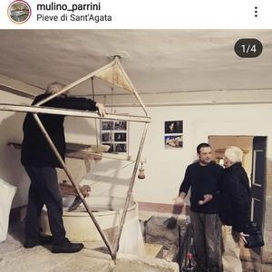 - フィレンツェ田舎生活便り2
