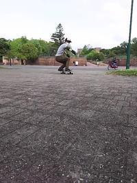 上げスライド - Practice record
