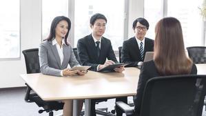 書類審査や筆記試験など、篩い分けの方法はいくつかある。 - 厚生労働省認定の人材紹介会社 グランドパーソン(株)の 代表のコトバ