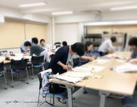 【ヴォーグ学園横浜校】新しい課題制作&自宅WSの準備♪ - neige+ 手作りのある暮らし