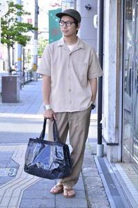 """""""昭和シャツ""""Style~TKB~ - DAKOTAのオーナー日記「ノリログ」"""