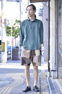 """""""ラモスシャツ"""" style~KODAI~ - DAKOTAのオーナー日記「ノリログ」"""